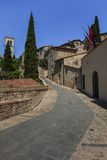 Assisi, Italy Royalty Free Stock Photos