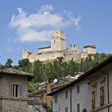 Assisi, Italy Stock Image
