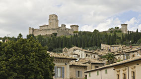Assisi, Italy Stock Photos