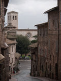 Assisi,Italy Stock Images