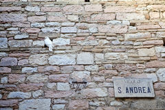 Assisi, Umbria, Italy Stock Photography
