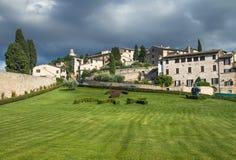 Assisi, Umbria, Italy Royalty Free Stock Photo