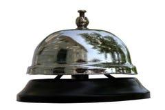 Assista le riflessioni della Bell Fotografia Stock