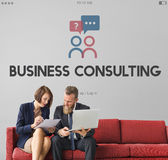 Assistance Business Consulting Experts Services Royalty Free Stock Photos