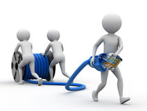 Assistenti tecnici della rete