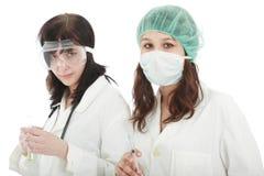 Assistenza sanitaria statale Fotografia Stock Libera da Diritti