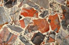 Assoalho das pedras Imagens de Stock Royalty Free