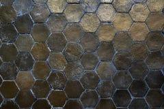 Assoalho de azulejo Fotos de Stock Royalty Free
