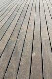 Assoalho de madeira Imagem de Stock