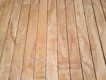 Assoalho de madeira fotografia de stock