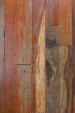 Assoalho de madeira Fotos de Stock