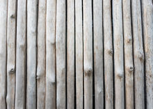 Assoalho de madeira da parede Fotografia de Stock
