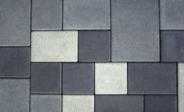 Assoalho de pedra Fotografia de Stock