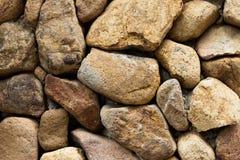 Assoalho de pedra Fotografia de Stock Royalty Free