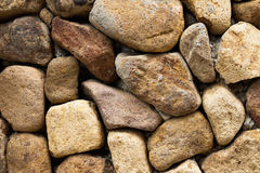 Assoalho de pedra Imagens de Stock Royalty Free