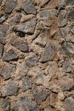 Assoalho de pedra antigo Fotos de Stock Royalty Free