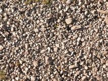 Assoalho de pedra cinzento branco do trajeto do godo fora do fundo imagem de stock royalty free