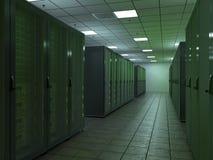 Assoalho técnico Imagens de Stock