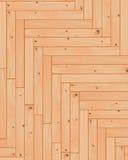 Assoalhos de madeira Imagens de Stock Royalty Free