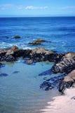 Associação da praia Fotos de Stock Royalty Free