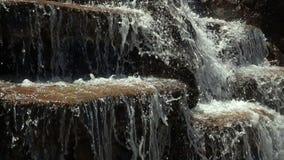 Associação de água e volume de água vídeos de arquivo