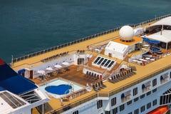 Associação do cruzeiro Fotografia de Stock Royalty Free