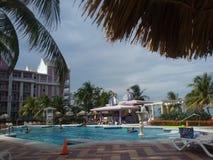 Associação do hotel Fotografia de Stock