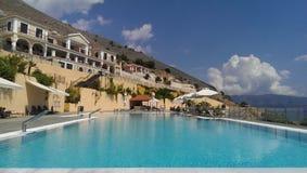 Associação do hotel Imagem de Stock Royalty Free