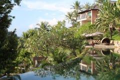 Associação do hotel de luxo Imagem de Stock Royalty Free