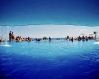 Associação em cancun, México Imagens de Stock Royalty Free