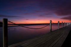 Associação norte do oceano de Narrabeen Fotografia de Stock Royalty Free