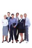 Associates Royalty Free Stock Image