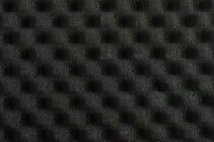 Assorbitore di rumore acustico del suono grigio immagine stock
