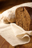Assorted bread Royalty Free Stock Photos
