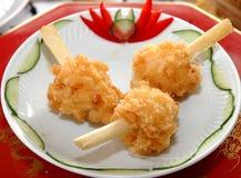 Assorted Dimsum. Tasty Shrimp Dimsum royalty free stock image