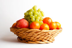 Assorted Fruit Royalty Free Stock Image