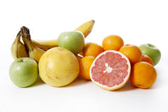 Assorted fruit Stock Images
