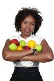 Assorted Fruit Stock Image
