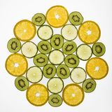 Assorted fruit. Royalty Free Stock Photography