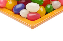 Assorted Jelly Beans Royalty Free Stock Photo