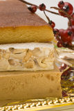 Assorted spanish nougat Stock Images