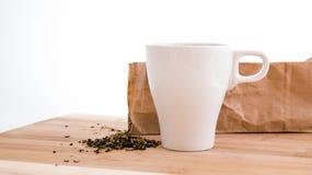 Assorted tea Stock Image