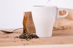 Assorted tea Royalty Free Stock Photo