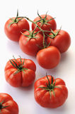 Assorted tomatoes Royalty Free Stock Images