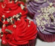 Assorti Cupcakes. Stock Photos