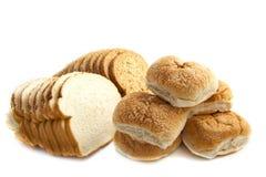 Assorti van het brood royalty-vrije stock afbeeldingen