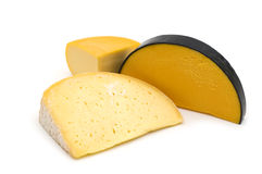 Assortiment de fromage photo libre de droits