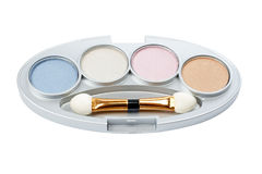 Assortiment des makeups Image stock