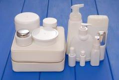 Assortiment dos cosméticos Imagens de Stock