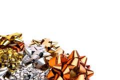 Assortiment van de Boog van de gift het Verpakkende stock foto